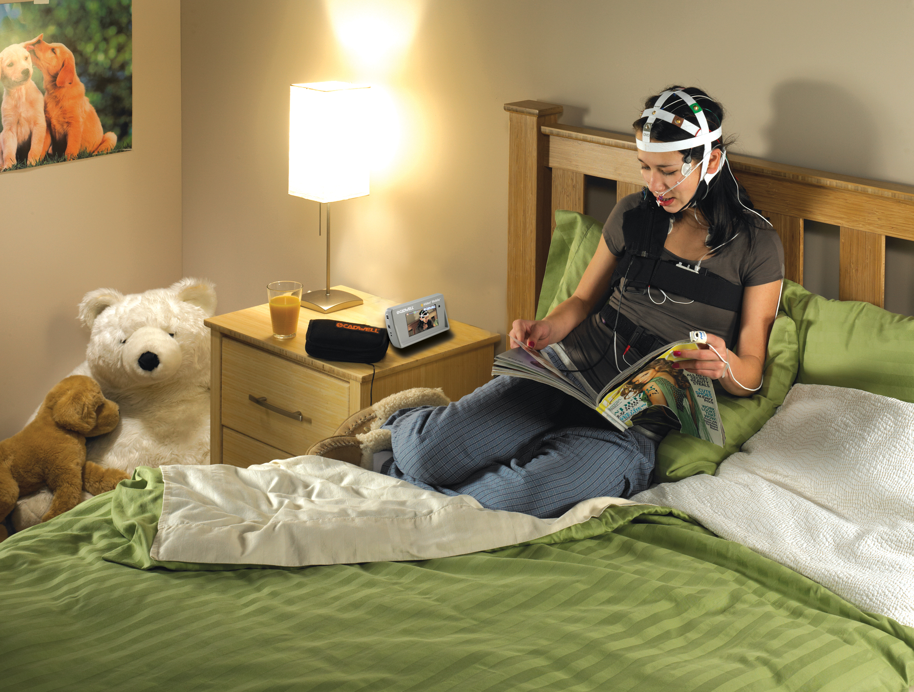 What is Home Sleep Testing? Resources, Tips, Guides