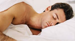 Men's Disconnect with Sleep and Health